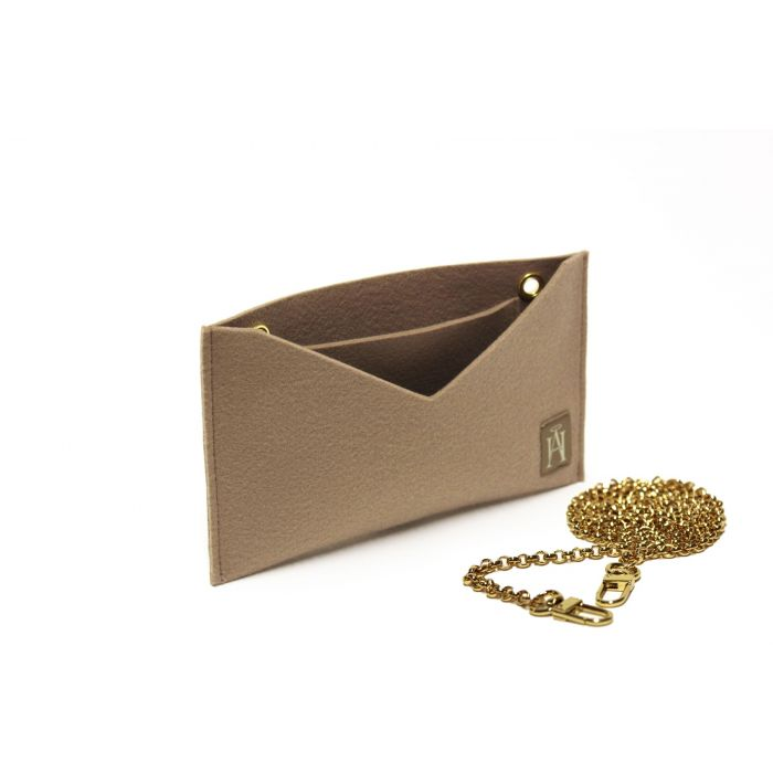 Conversion Kit for Mulberry Small Willow Clutch