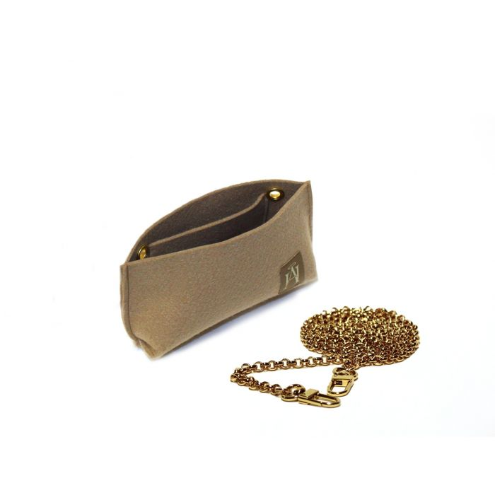 Conversion Kit for Mulberry Locked Cosmetic Pouch