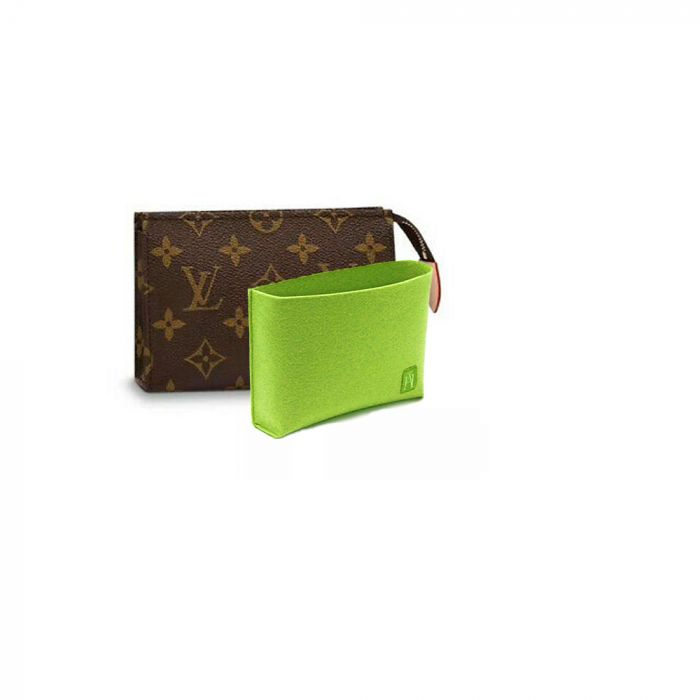 Toiletry Pouch 15