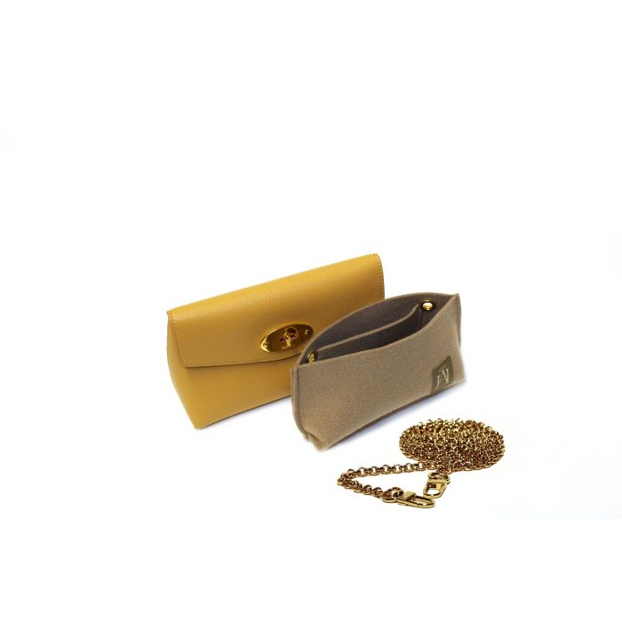 Conversion Kit for Mulberry Small Darley Cosmetic Pouch