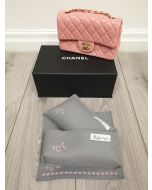 Protection Kit to fit Chanel Mini Rectangle Flap