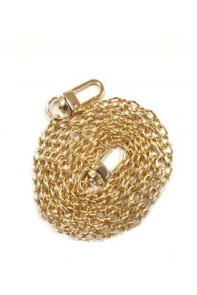 120cm Luxury Belcher Chain - Gold / Sliver