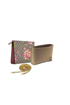 Conversion Kit for Gucci Blooms Large Cosmetic Case