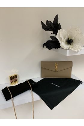 Conversion Kit for YSL Uptown Clutch