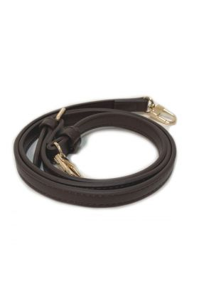 Handbag Strap (Dark Brown)