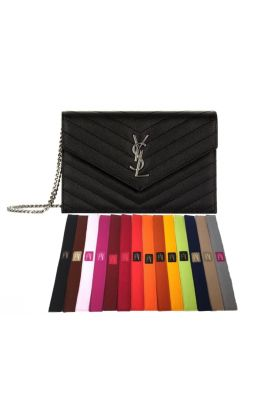 Enhancer for YSL Envelope Chain Wallet