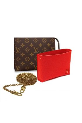 Conversion Kit for LV Toiletry Pouch 19