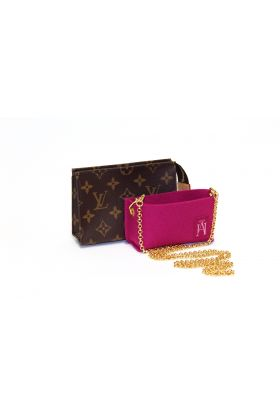 Conversion Kit for LV Toiletry Pouch 15